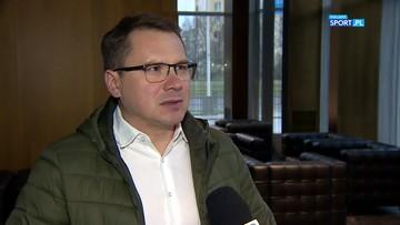 Iwańczyk: WADA wyklucza Rosję. Drzwi się jednak nie zamykają