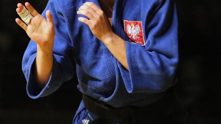PŚ w judo: Stodolski na podium w Bułgarii