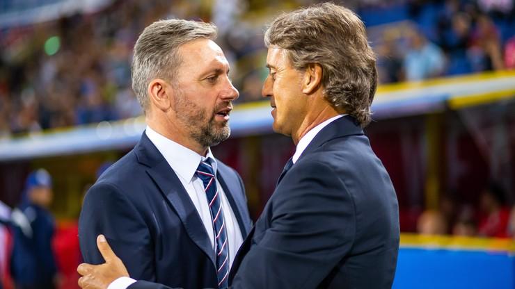 """LN: Mancini o """"polskiej grupie"""". """"Po Euro może dojść do zmian selekcjonerów"""""""