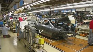 Nissan zamyka fabrykę. Powodem koronawirus