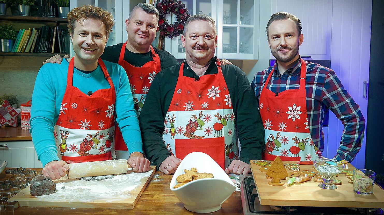 """Świąteczny """"Nasz nowy dom"""" ze słodkimi prezentami - Polsat.pl"""