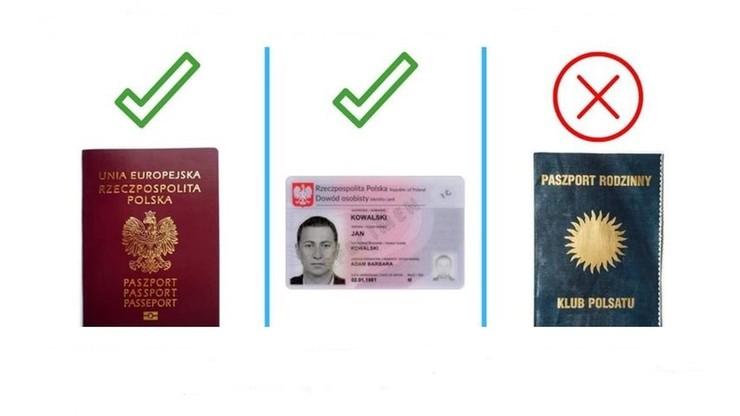 Jedziecie do Chorwacji? MSZ uprzedza, że z paszportem Polsatu nie przekroczycie granicy