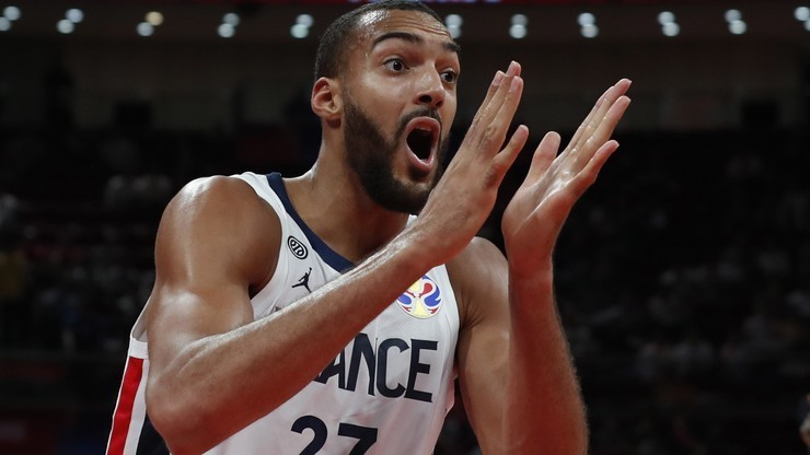 Start NBA: Utah Jazz wygrywa z New Orleans Pelicans