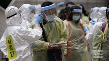 Tajwan wspomoże Polskę w walce z koronawirusem