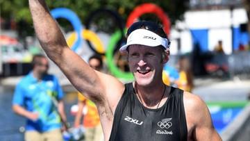 Drysdale nie kończy kariery i powalczy o start na igrzyskach olimpijskich