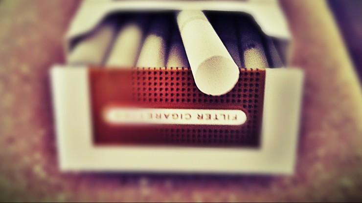Koniec papierosów mentolowych. Od dziś obowiązuje zakaz ich sprzedaży