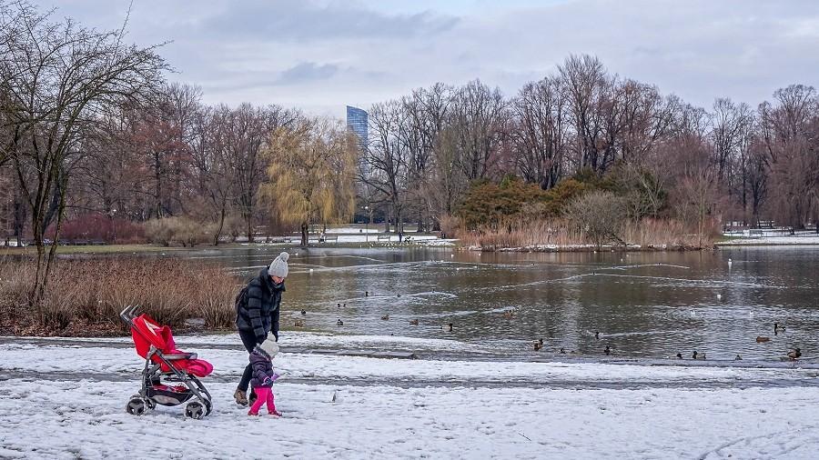 25.01.2020 10:04 Prognoza 16-dniowa: Co nas czeka w pierwszej dekadzie lutego? Nadejdzie zima? Sprawdź!