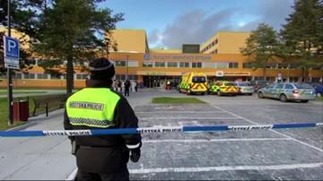 Żałoba po ataku w Ostrawie. Policja rozpatruje trzy wersje zdarzenia