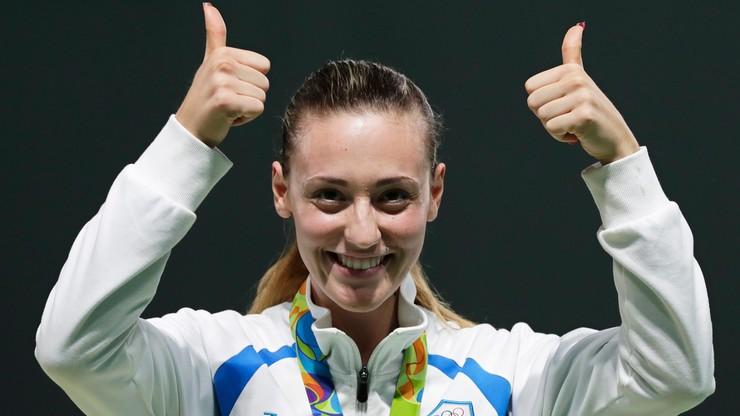 Tokio 2020: Kobieta po raz pierwszy w historii rozpocznie sztafetę olimpijską