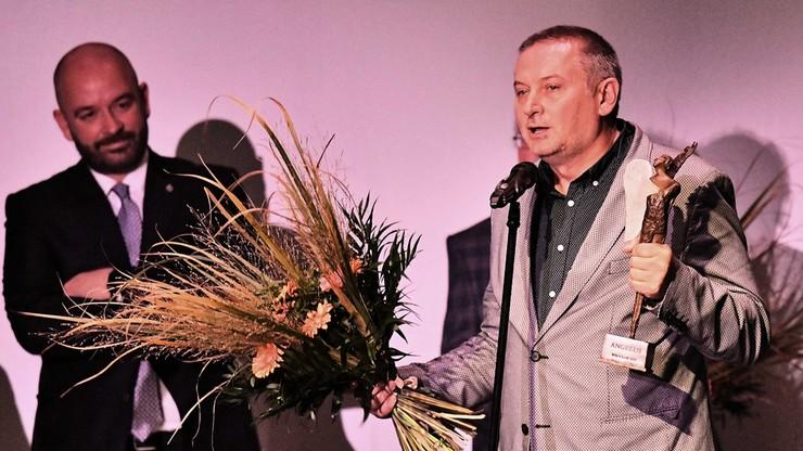 Nagroda literacka Angelus dla Bułgara. Finał konkursu po raz pierwszy bez powieści z Polski