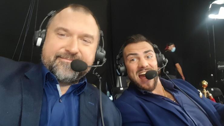 20 lat Polsatu Sport. Robert Małolepszy: Niespodziewany telefon od prezesa