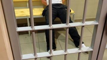 Poszedł na policję sprawdzić punkty karne. I już nie wrócił
