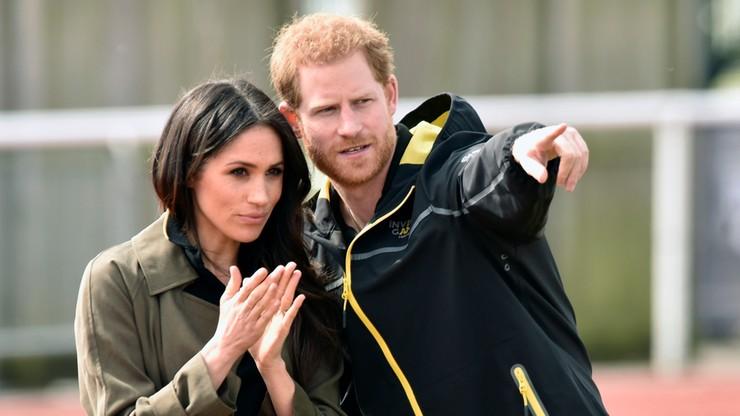 Harry i Meghan zamieszkają w Kanadzie. Kto zapłaci za ich ochronę?