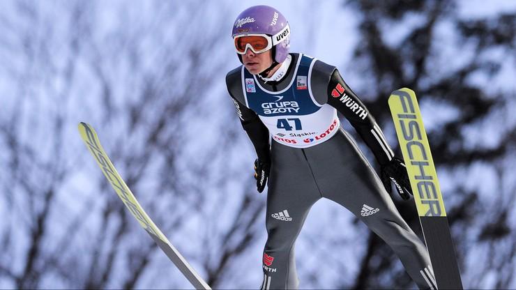 PŚ w skokach: Powrót mistrza olimpijskiego możliwy jeszcze w najbliższym sezonie
