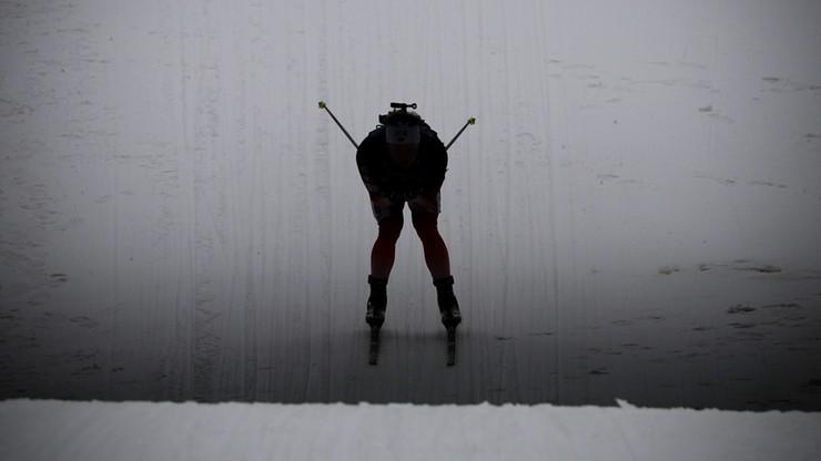 ME w biathlonie: Zwycięstwa reprezentantów Białorusi, Polacy daleko
