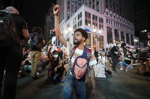 Kolejne protesty po śmierci George'a Floyda