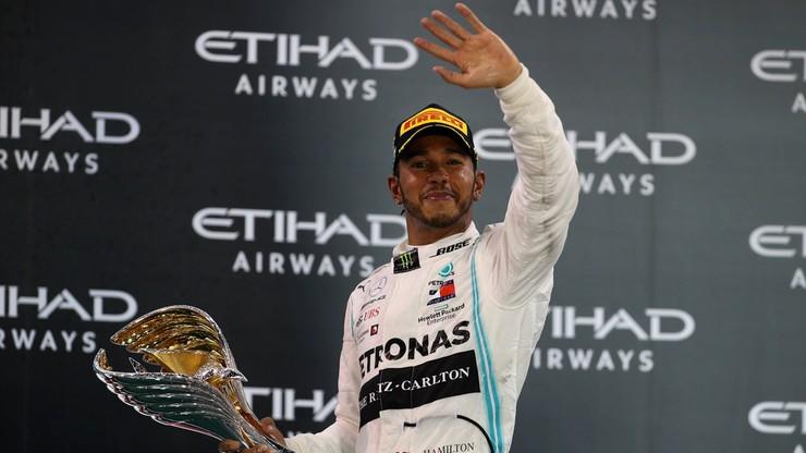 Formuła 1: Mercedes pracuje nad jeszcze szybszym samochodem