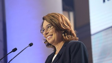 Kidawa-Błońska zgłosiła swą kandydaturę w prawyborach prezydenckich w PO