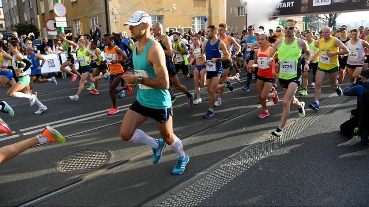 Maratony w Berlinie i Nowym Jorku odwołane