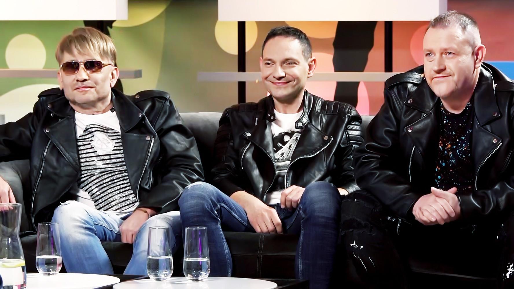 Disco Polo - 25 lat później - odcinek 12: Królowie disco - Polsat.pl