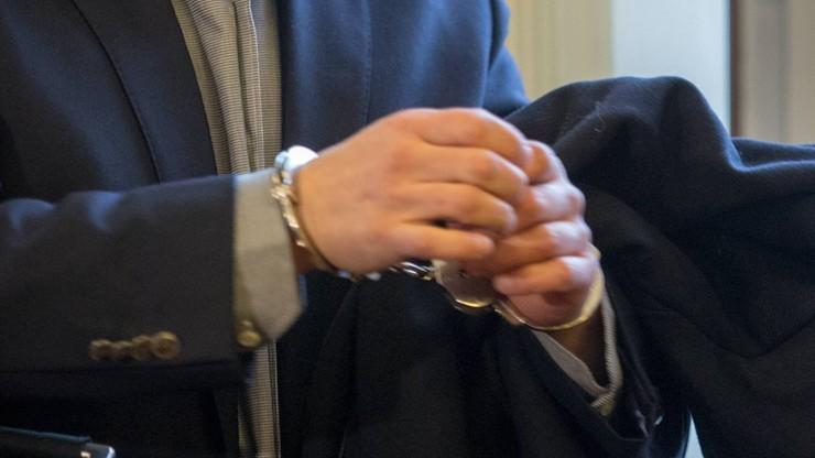 Były polski pięściarz zatrzymany przez policję. Był poszukiwany listem gończym