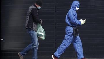 WHO: szczyt zakażeń koronawirusem dopiero przed nami