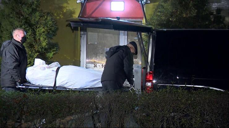 Zarzut zabójstwa i uprowadzenia dziecka dla 20-latka z Pabianic. Trafił do aresztu