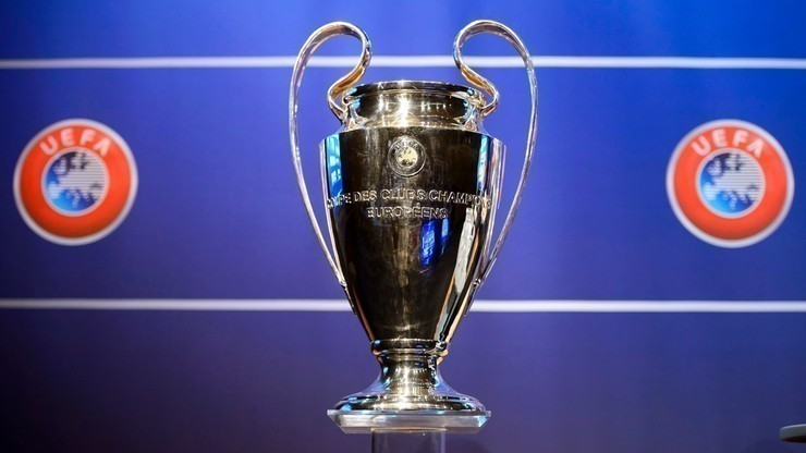 Liga Mistrzów: Real w centrum treningowym, Szachtar w Kijowie