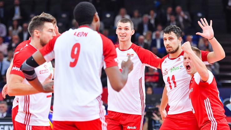 Puchar Świata: Polska - Brazylia. Transmisja w Polsacie Sport