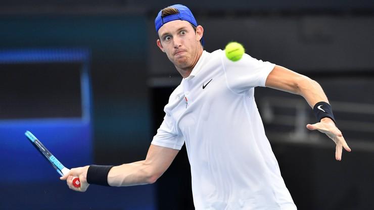 Chilijski tenisista zawieszony po wykryciu zakazanych substancji