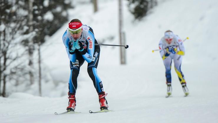 Tour de Ski: Czołowe trójki i lokaty Kowalczyk