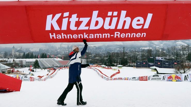 Alpejski PŚ: Rekordowa nagroda dla zwycięzcy zawodów w Kitzbuehel