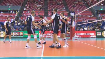 Puchar Świata: Polska - Iran. Transmisja w Polsacie Sport