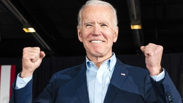 Tusk: Biden w Białym Domu to problem dla polityków PiS