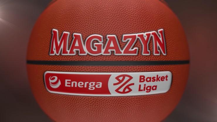Magazyn Energa Basket Ligi: Lublin jak Lublana