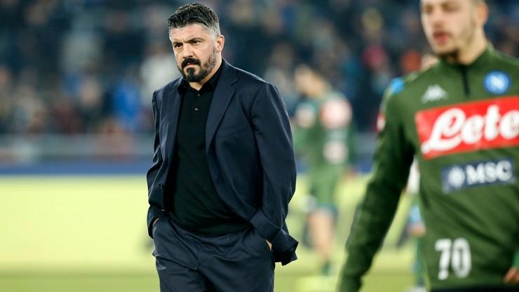 Trzech Polaków w kadrze Napoli na mecz Pucharu Włoch