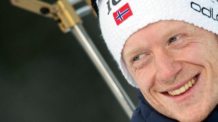 PŚ w biathlonie: Piąte w sezonie zwycięstwo Boe
