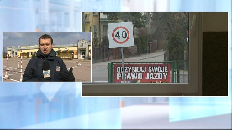 Białostocki WORD wprowadza kursy online dla kierowców, którzy chcą zmniejszyć liczbę punktów karnych