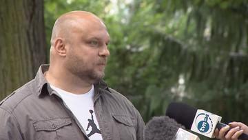 """""""Nie jestem zdziwiony"""". Kraska o wniosku sądu w Szczecinie, który nie  chce rozpatrywać jego sprawy"""