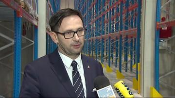 """Nowa inwestycja Orlenu w Trzebini. """"Znacząco ograniczy koszty logistyki"""""""