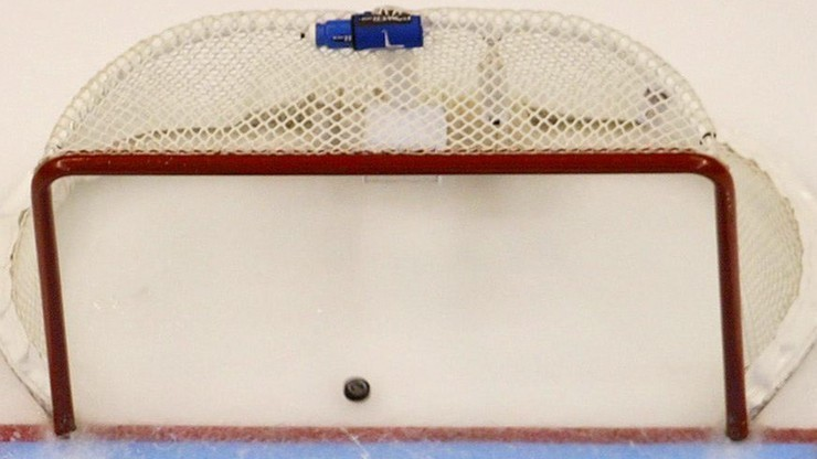 NHL: Hat-trick Vrany napędził Capitals