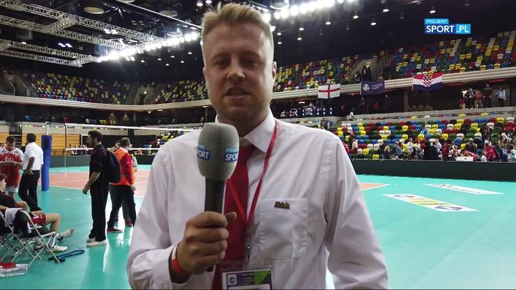 Asystent trenera IBB Polonii: To doświadczenie zaprocentuje