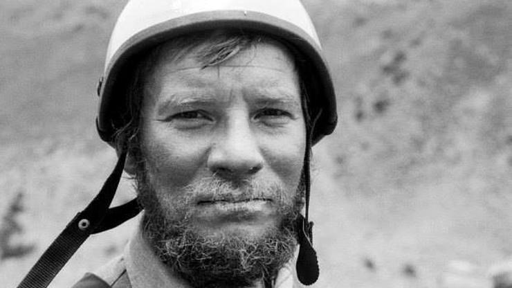 """30 lat temu zginął Jerzy Kukuczka. """"Podejmował tylko wielkie wyzwania"""""""