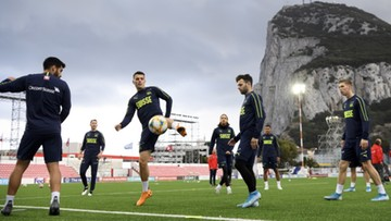 El. Euro 2020: Gibraltar - Szwajcaria. Relacja i wynik na żywo