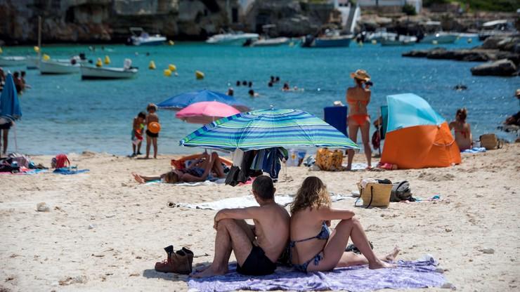 Koronawirus powrócił do Hiszpanii. Wzrost zakażeń odbija się na turystyce