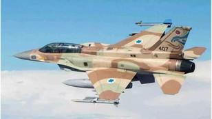 Izrael wznowił ataki lotnicze na terrorystyczne cele w Strefie Gazy