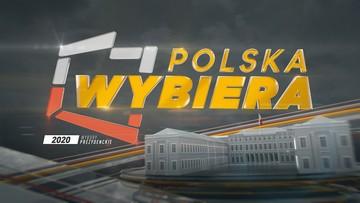 """Wieczór Wyborczy """"Polska Wybiera – Wybory Prezydenckie 2020"""" w Polsacie i Polsacie News"""