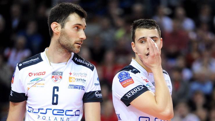 Grzegorz Kosok odchodzi z Asseco Resovii
