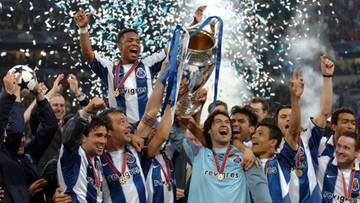Liga Mistrzów: Porto triumfuje w finale niespodzianek. Początek wielkiej kariery Mourinho
