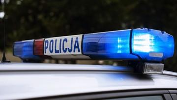 18-latek z Jaworzna ranił nożem matkę, babcię i 12-letniego brata